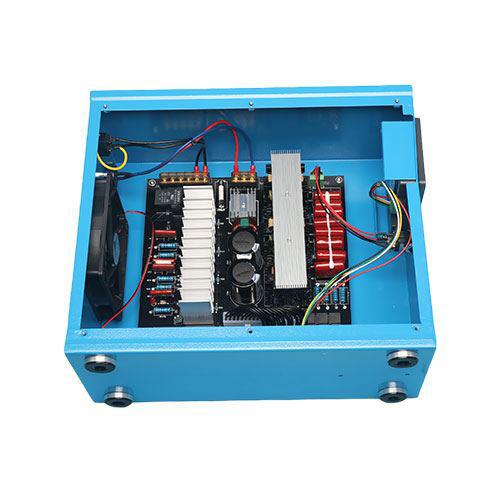Intelligent Ultrasonic Generator - RAETTS